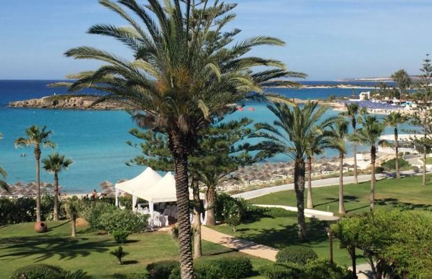 фотографии отеля Nissi Beach Resort изображение №43