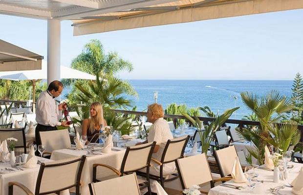 фотографии отеля Mediterranean Beach (ex. Avenida Beach) изображение №31