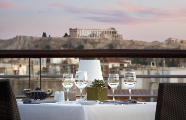 фотографии отеля Melia Athens (ex.Residence Georgio) изображение №7