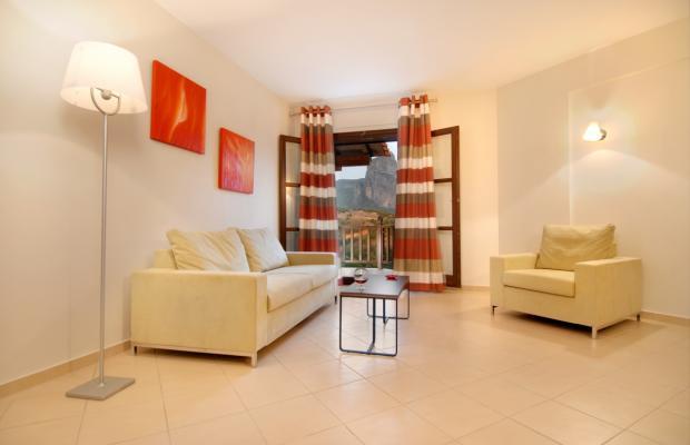 фото отеля Meteora Hotel изображение №25