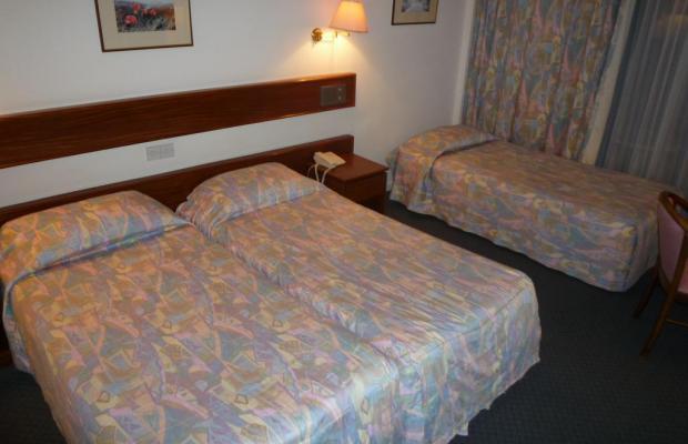 фотографии отеля Forest Park Hotel изображение №11
