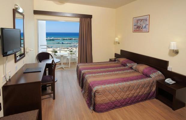 фото отеля Okeanos Beach Hotel изображение №5