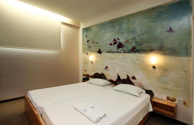 фотографии отеля Metropol изображение №11