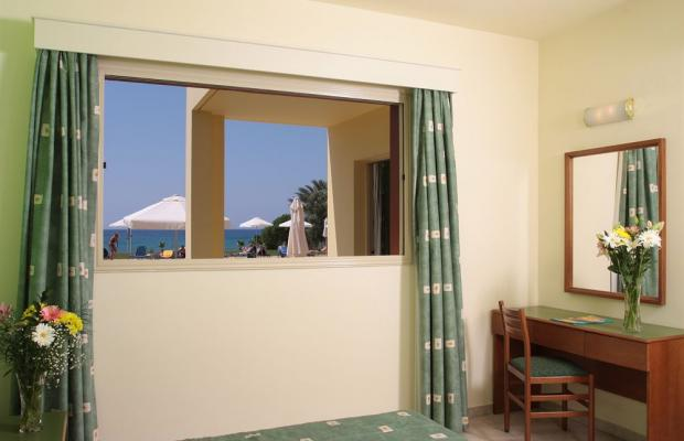 фотографии отеля Panas Holiday Village изображение №15