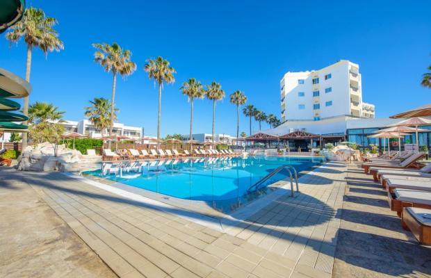 фото отеля Pavlo Napa Beach изображение №1