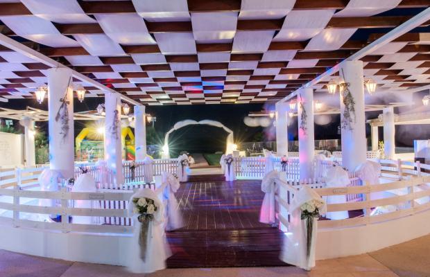 фотографии отеля Pierre Anne Beach Hotel изображение №19