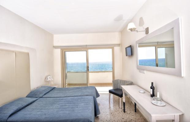 фотографии отеля Pierre Anne Beach Hotel изображение №3