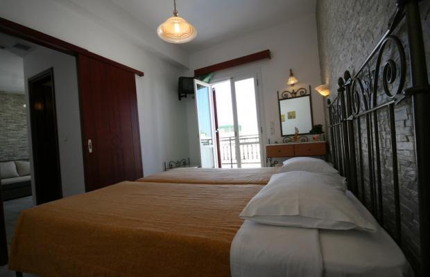 фото отеля Iliovasilema изображение №29