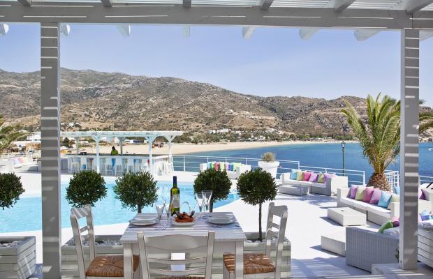 фотографии отеля Ios Palace Hotel & Spa изображение №23