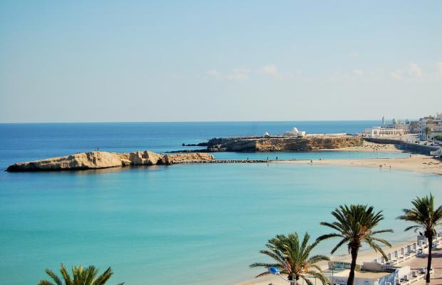 фото отеля Abou Nawas Monastir изображение №13