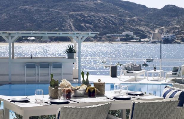 фотографии Ios Palace Hotel & Spa изображение №8