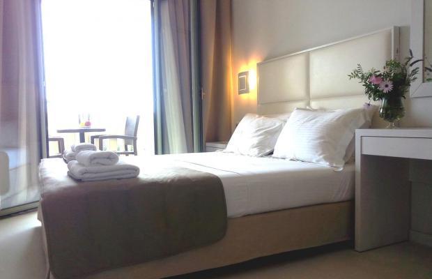фотографии Aphrodite Hotel & Suites изображение №20