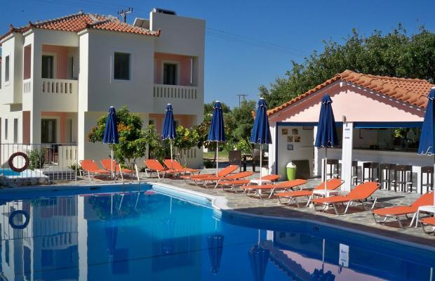 фотографии Aphrodite Hotel & Suites изображение №16
