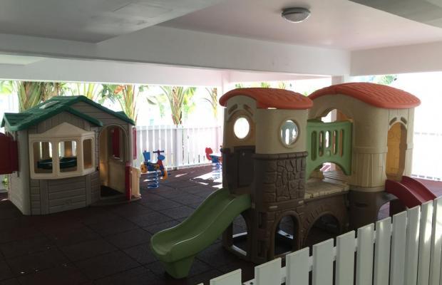фотографии отеля Tasia Maris Oasis (ex. Takkas) изображение №3