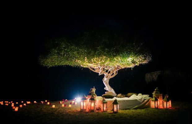 фотографии отеля Thalassines Beach Villas изображение №11