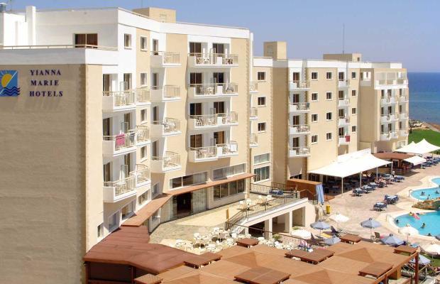 фото отеля Yianna Marie Resort изображение №1