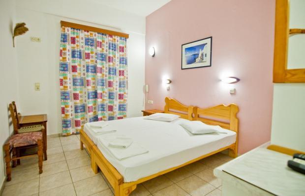 фотографии отеля Aegeon изображение №35