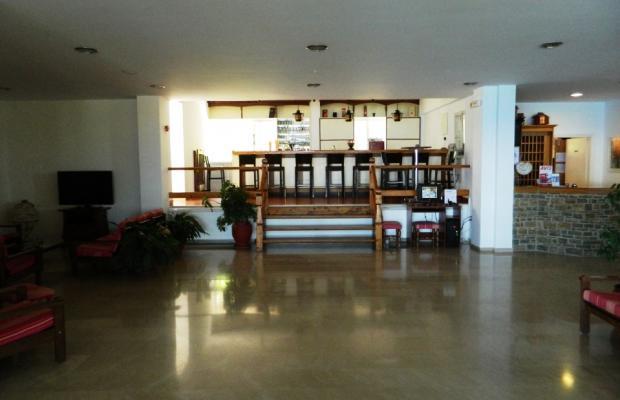 фотографии отеля Glicorisa Beach изображение №51