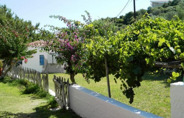 фотографии отеля Glicorisa Beach изображение №43