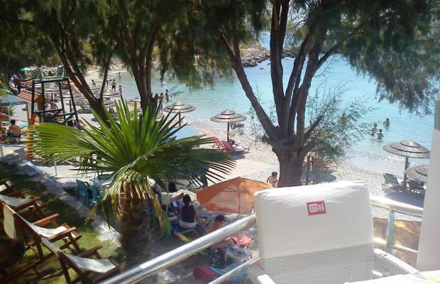 фото отеля Glicorisa Beach изображение №21