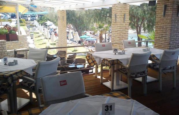фото отеля Glicorisa Beach изображение №17