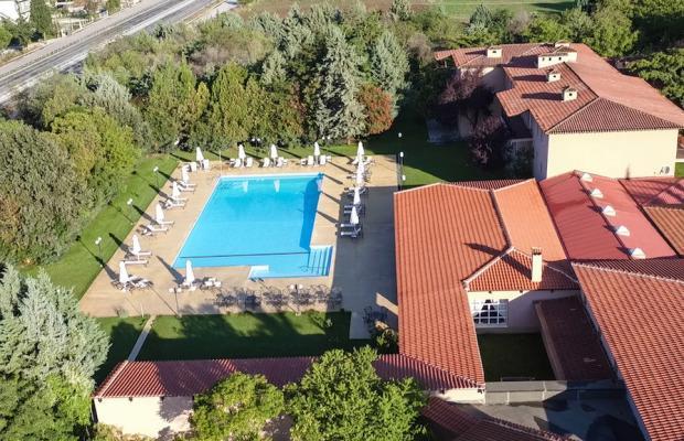фото отеля Amalia Hotel Kalambaka изображение №9