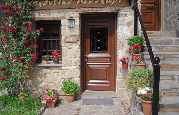 фото отеля Archontiko Mesohori (Archontiko Mesochori) изображение №29