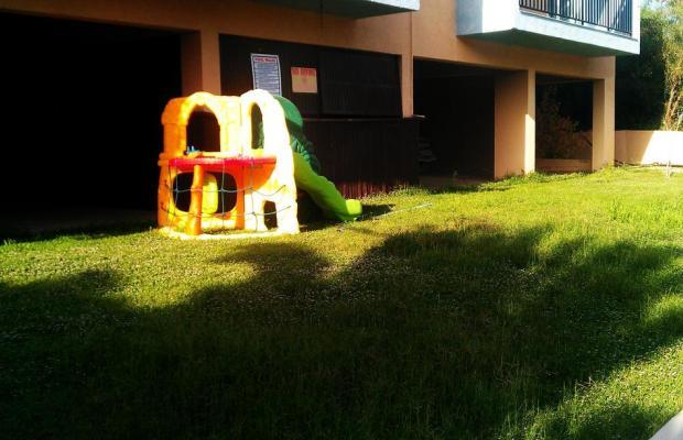 фото Eleana Hotel Apartments изображение №18