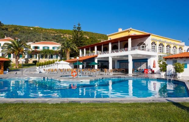 фото отеля Arion изображение №25
