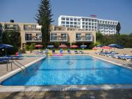 Eleana Hotel Apartments, 2*
