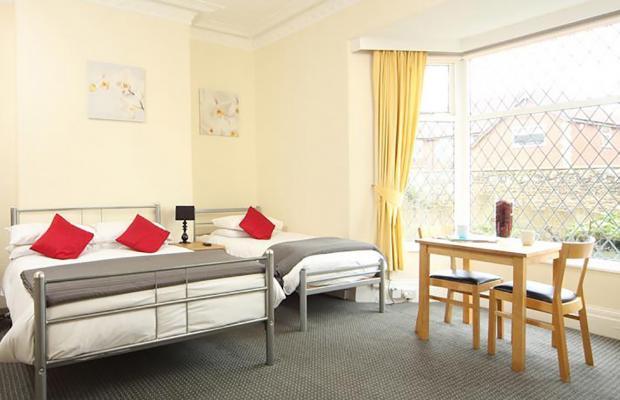 фотографии отеля Abingdon Guest House изображение №15