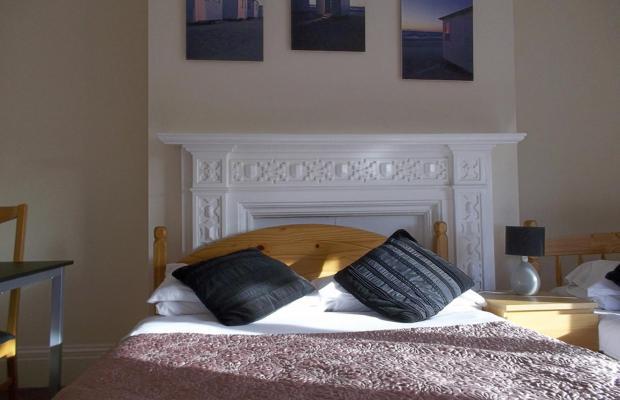 фотографии отеля Abingdon Guest House изображение №11