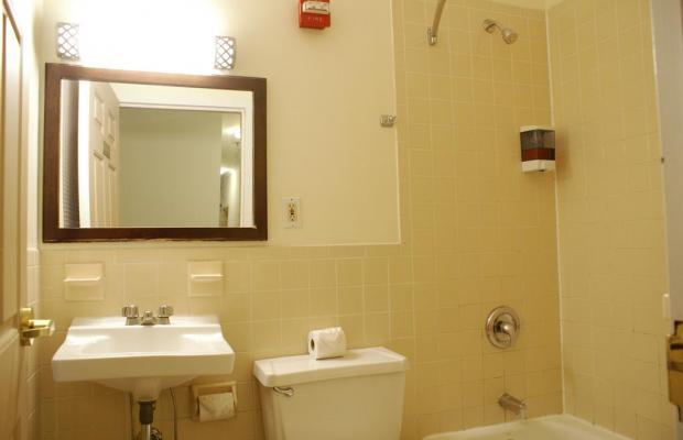 фото отеля Americana Inn изображение №9