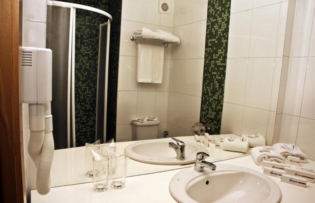 фотографии отеля E Hotel Perla (Е Хотел Перла) изображение №27