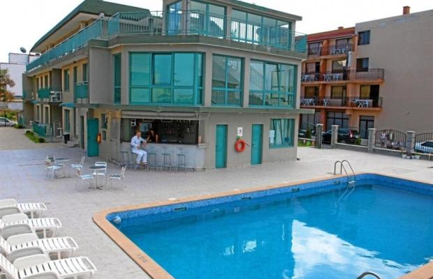 фото отеля Green Paradise (Зеленый Рай) изображение №1