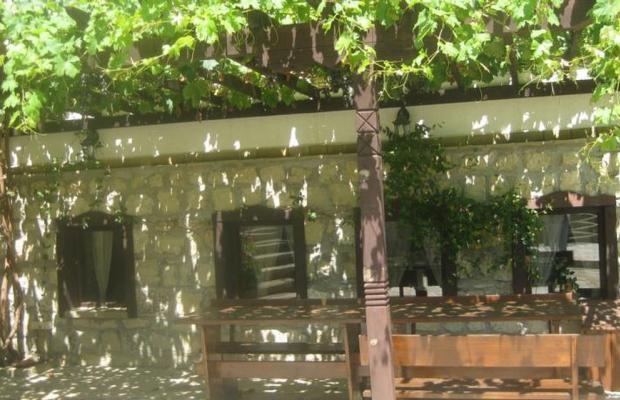 фото отеля Chorbadji Petkovi Hanove (Чорбаджи Петкови  Ханове) изображение №9