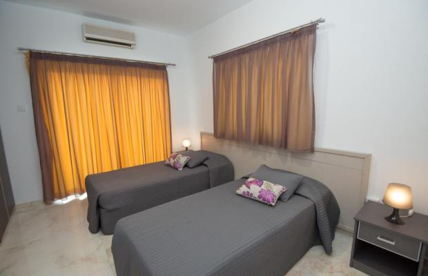 фото Makronissos Beach Villas изображение №18