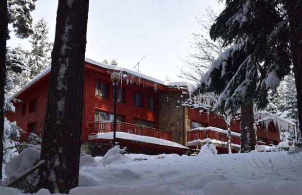 фото отеля Калина изображение №1