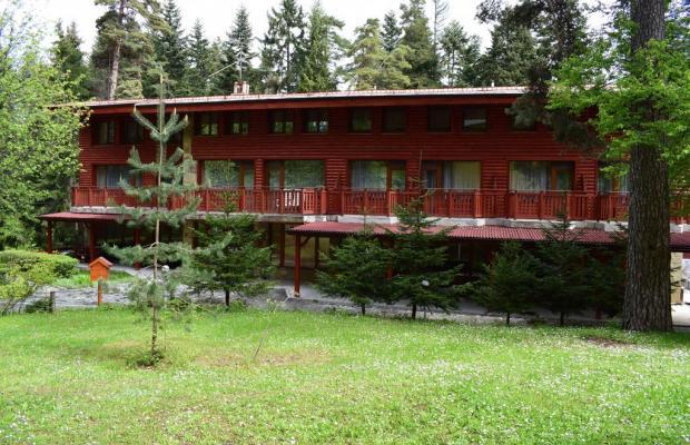 фото отеля Калина изображение №5