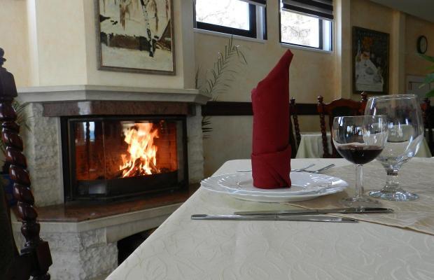 фото отеля Белый Замок (Beliya Zamak) изображение №45