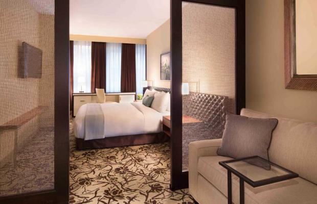 фотографии отеля Cassa Hotel And Residences изображение №27