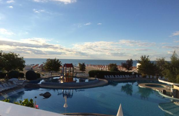 фотографии отеля Laguna Beach (ex. Tervel) изображение №11