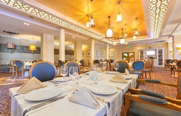 фотографии отеля Primorets Grand Hotel & Spa  изображение №59