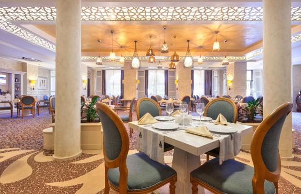 фото отеля Primorets Grand Hotel & Spa  изображение №57