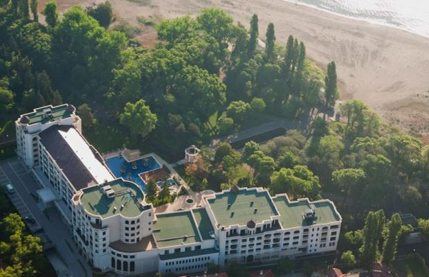 фото отеля Primorets Grand Hotel & Spa  изображение №5