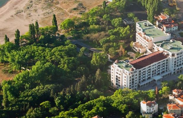 фото Primorets Grand Hotel & Spa  изображение №2