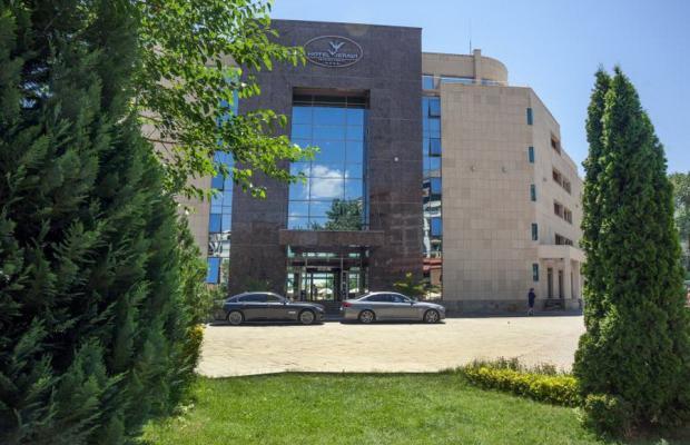 фото отеля Jeravi (Жерави) изображение №13