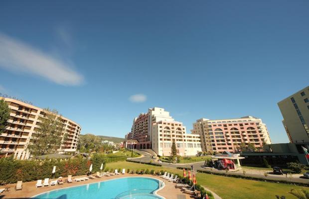 фотографии Sunny Beach Plaza изображение №4