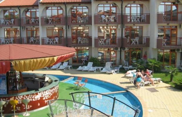 фотографии отеля Sunrise Club  изображение №11