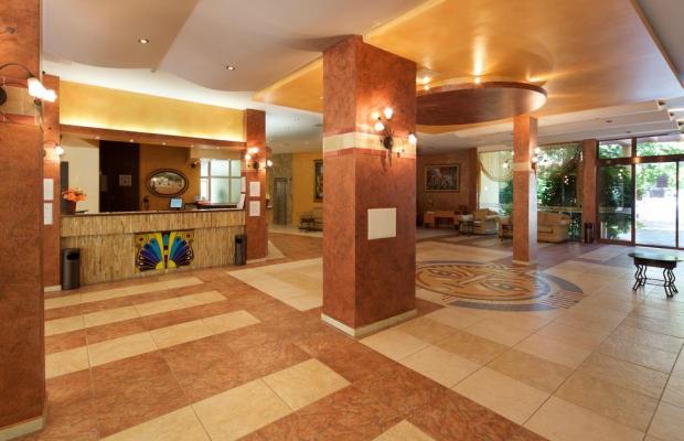 фото отеля Yavor Palace изображение №5